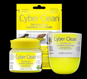 CyberClean Car