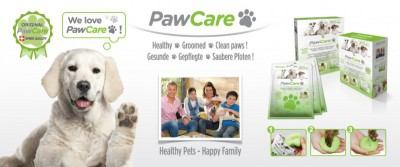 PawCare Zip Bag 100 ml - 3er Pack in einer Box – Bild 6